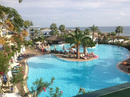 Atlantica Club Sungarden Hotel: Large childrens pool