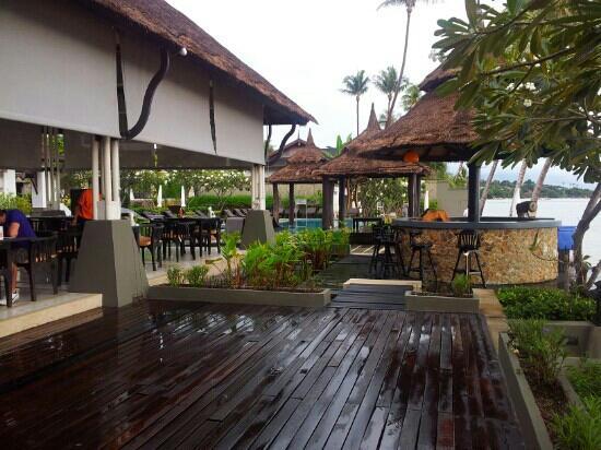 薩馬亞布拉酒店照片
