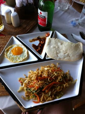 Puri Wirata Restaurant