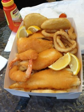 Jindabyne Seafood
