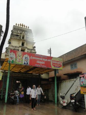 Amalapuram: Ξενοδοχεία