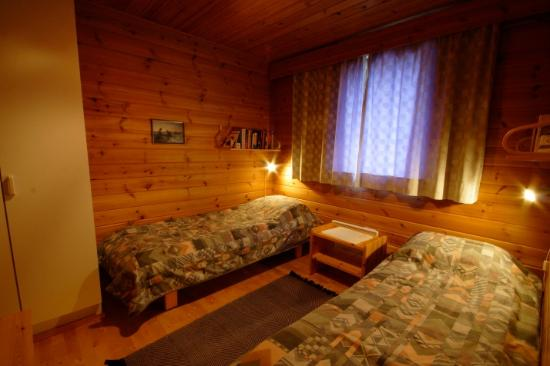 Hotel Jeris: cabin accommodation