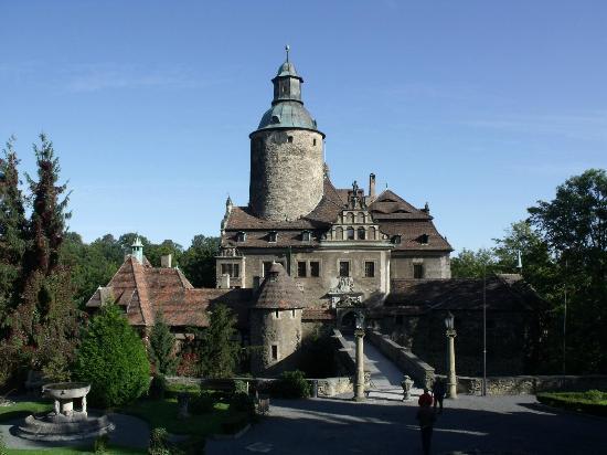 Lesna, Polonia: A true gem in Poland