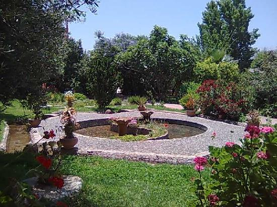Jardin Bio Aromatique Nectarome