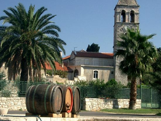 WearActive: Preparation for new wine