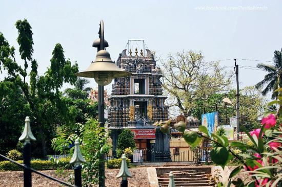 Bala Tripura Sundari Temple