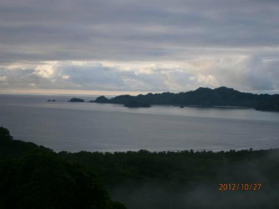 Vista Las Islas Hotel & Spa: Zimmeraussicht