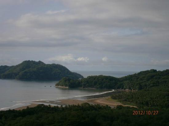 Vista Las Islas Hotel & Spa: Aussicht vom Pool aus