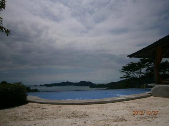 هوتل فيستا لاس إسلاس سبا آند إكو ريزيرفا: Der Pool - ca. 10-12 m 