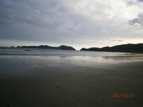 Vista Las Islas Hotel & Spa: Aussicht vom Zimmer am Morgen