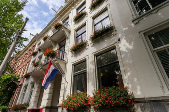 Hotel Allure Amsterdam Tripadvisor