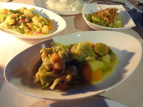 PYI Guesthouse and Restaurant: einfach nur zu empfehlen!