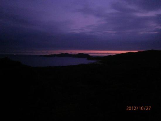 Vista Las Islas Hotel & Spa: Aussicht am Abend