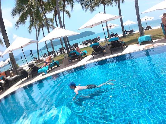 Casa del Mar, Langkawi: Pool