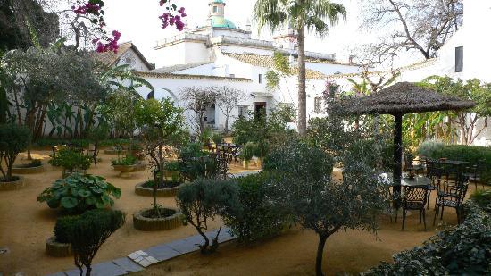 Palacio Duques de Medina Sidonia