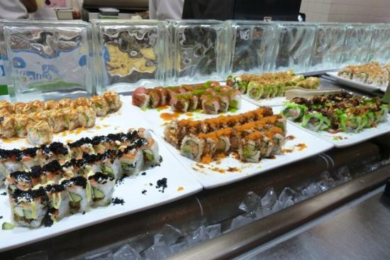 New Makino Restaurant Opens in Puente Hills