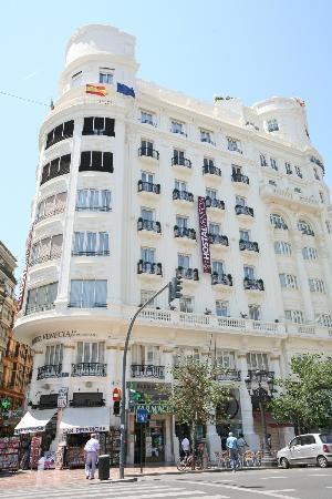 호스탈 베네시아 호텔