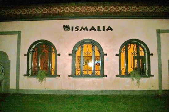 """Ristorante Pizzeria Ismalia : """"ISMALIA"""" nuova location"""