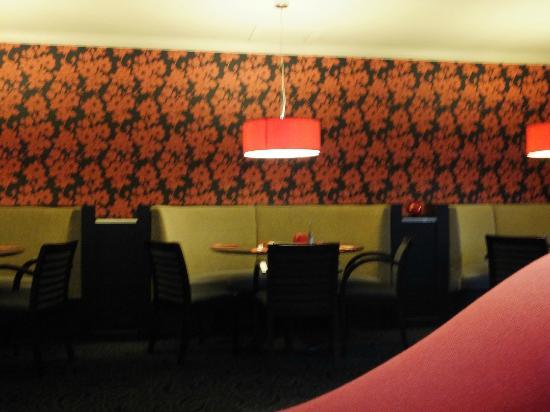 The Dumbuck House Hotel : Restaurant