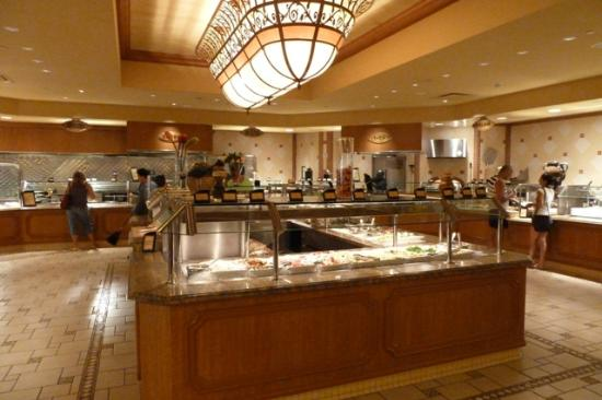Golden Nugget Buffet : BUFFET