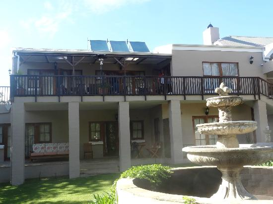 Summit Place Guesthouse: Summit House
