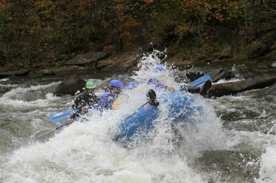 Raft One: 1