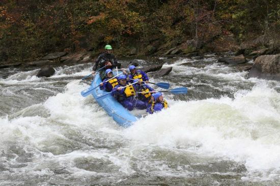 Raft One: 2