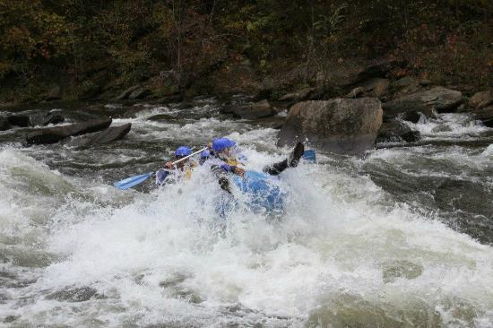 Raft One 사진