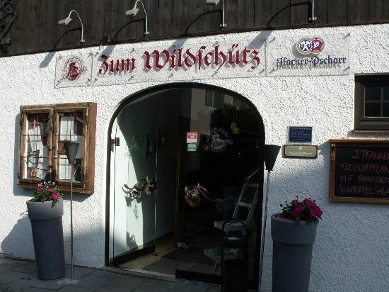 Garmisch WildschГјtz