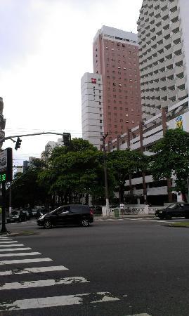 Ibis Santos