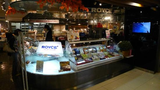 Royce' Chocolate(海港城店)