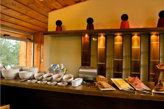 Bahia Montana Resort & Club de Montana: Club House