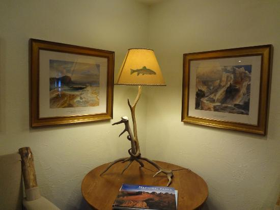 Signal Mountain Lodge照片