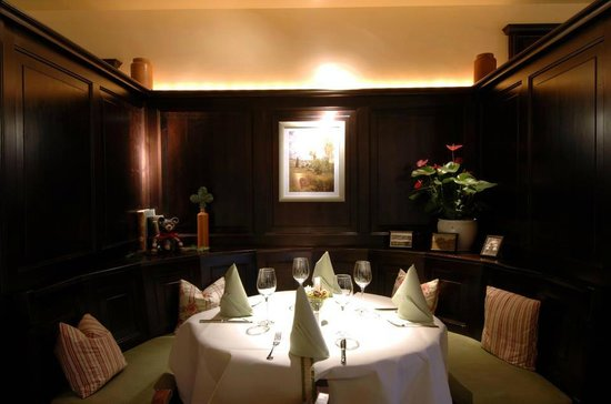 Restaurant Zum Baeren
