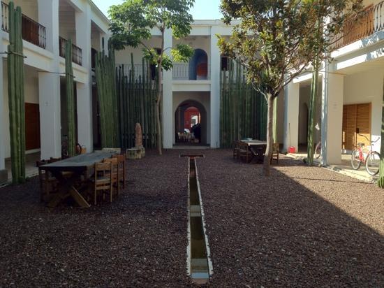 Foto de Hotel Azul