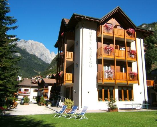 Photo of Hotel Zurigo Molveno