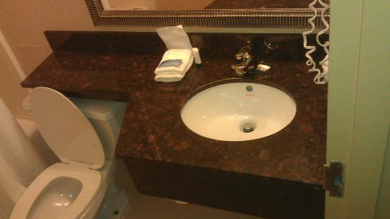 Red Roof Inn Queens: Amenities