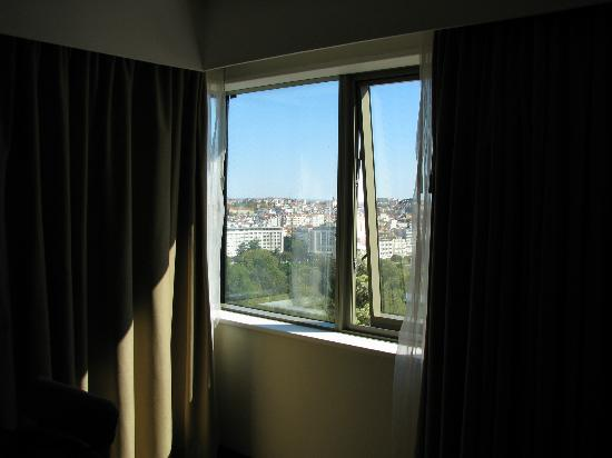 InterContinental Lisbon: 718