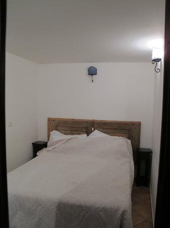 La Residenza dei Cappuccini: Sandalo Bedroom