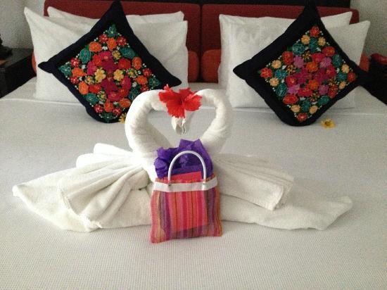 Casa Sirena Hotel: Room #1