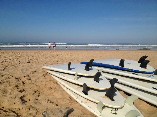 Atlantic Lodge by Surflife Atlantic Riders: Perfect days