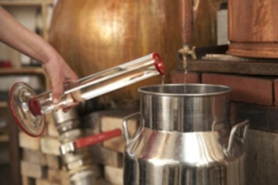 Montanya Distillers : Makin' rum!