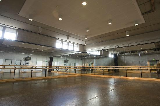 Sadler's Wells : Rehearsal Studio