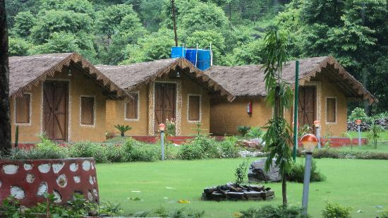 Pictures of Him River Resort - Rishikesh Photos