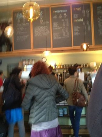 Photo of Cafe Joe at 514 Columbus Ave, New York, NY 10024, United States