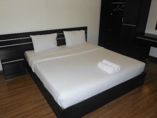 Tharakiree Place Pakchong: bedroom