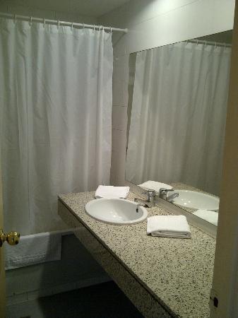 Sercotel Air Penedès Hotel: Salle de bains
