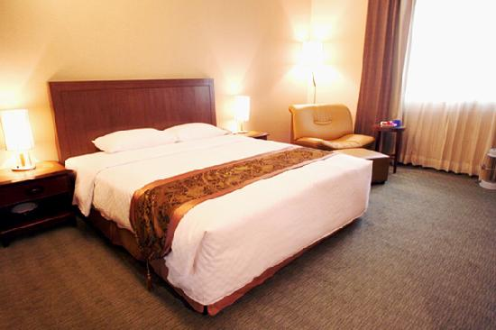 Grace Garden Resort: Grace Garden Hotel