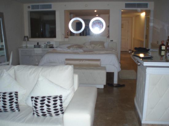 Beloved Playa Mujeres: Junior suite