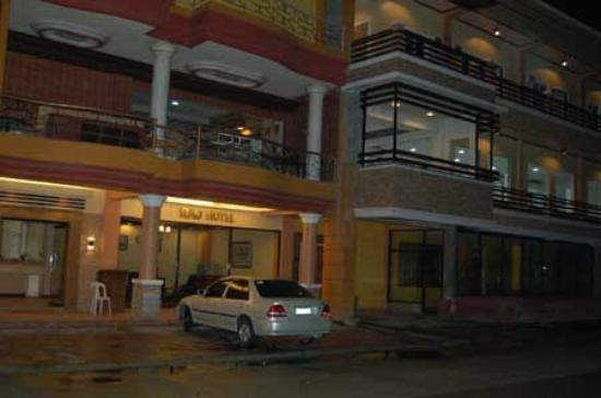 Tagum City Hotels